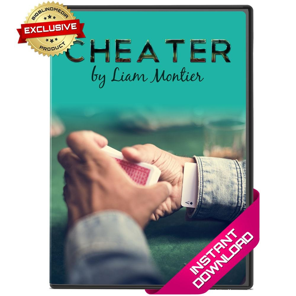 Cheater by Liam Montier – Video Download