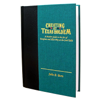 Cheating At Texas Holdem by John Born