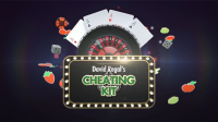 Cheating Kit by David Regal (Online Instructions)