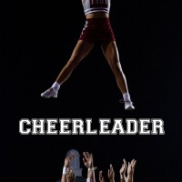 Cheerleader by Woody Aragon (Instant Download)