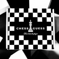 Chess Guess by Chris Ramsay