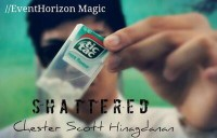 SHATTERED by Chester Scott Hinagdanan (Instant Download)