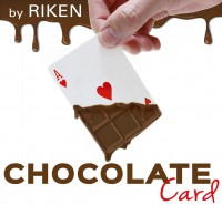 Chocolate Card by Riken