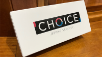 Choice by Jerome Sauloup and Magic Dream (Gimmick Not Included)