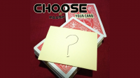 Choose by Maarif