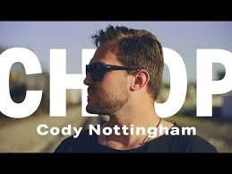 Chop by Cody Nottingham