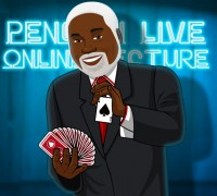 Chris Capehart LIVE (Penguin LIVE)