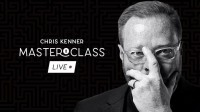 Chris Kenner: Masterclass: Live Live lecture by Chris Kenner