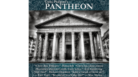 Chris Philpott's PANTHEON Discount only Tonight