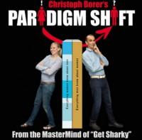 Christoph Borer – Paradigm Shift