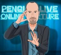 Christopher Carter LIVE (Penguin LIVE)