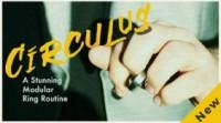 Circulous by Myles Thornton