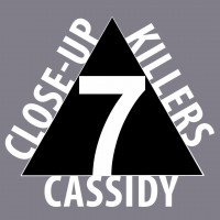 Close-Up Killers by Bob Cassidy