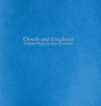 Clouds and Kingdoms by Nate Staniforth