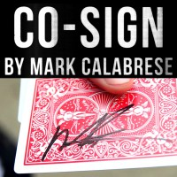 Co-Sign by Mark Calabrese