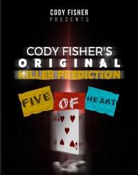Cody Fisher – Killer Prediction