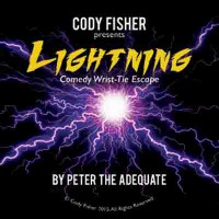 Cody Fisher Presents Lightning Wrist Tie The Comedy Wrist Tie Escape