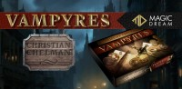 Coffret Vampyres by Christian Chelman