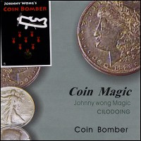 Coin Bomber by Johnny Wong
