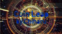 Coin Leap by Chiharu