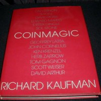 Coinmagic by Richard Kaufman