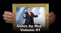 Coins by Roy Volume 1 by Roy Eidem