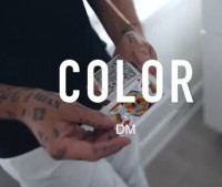 Color by Daniel Madison