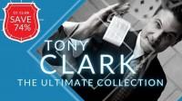 Conjuror Community – Tony Clark Living Room Lecture