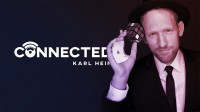 Connected by Karl Hein