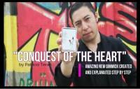 Conquest of the Heart by Patricio Teran