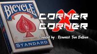Corner X Corner by Romnick Tan Bathan
