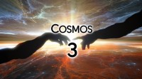 Cosmos 3 (Online Instructions) by Greg Rostami