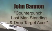 Counterpunch, Last Man Standing, Drop Target Aces by John Bannon