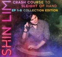 Crash Course COLLECTION (DL) by Shin Lim