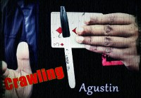 Crawling by Agustin (Instant Download)
