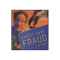 Credit Card Fraud by Brad Manuel and PropDog (Gimmick Not Included)