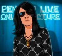 Criss Angel LIVE (Penguin LIVE)