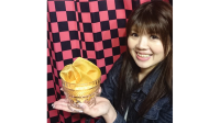 Crystal Silk Cup by Tejinaya Magic (Gimmmick Not Included)
