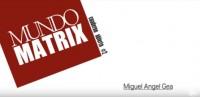 Cuaderno Abierto #2 – Matrix – Miguel Angel Gea