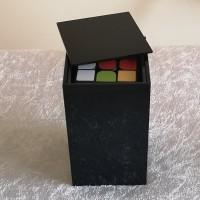Cube Tube by Jon Allen