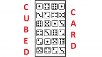 Cubed Card by Catanzarito Magic