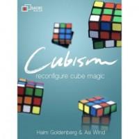 Cubism by Haim Goldenberg & Asi Wind