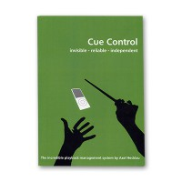 Cue Control by Axel Hecklau