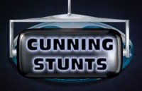 Cunning Stunts by Ellis and Webster