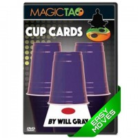 Cup Cards de Will Gray
