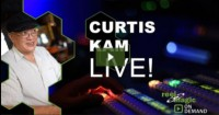Curtis Kam Reel Magic Live !