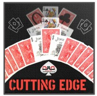 Cutting Edge by David Jonathan
