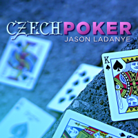 Czech Poker by Jason Ladanye (Instant Download)