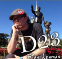 D23 by Rian Lehman (Video Download)