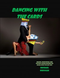 DANCING WITH THE CARDS by Michael Breggar (Instant Download)